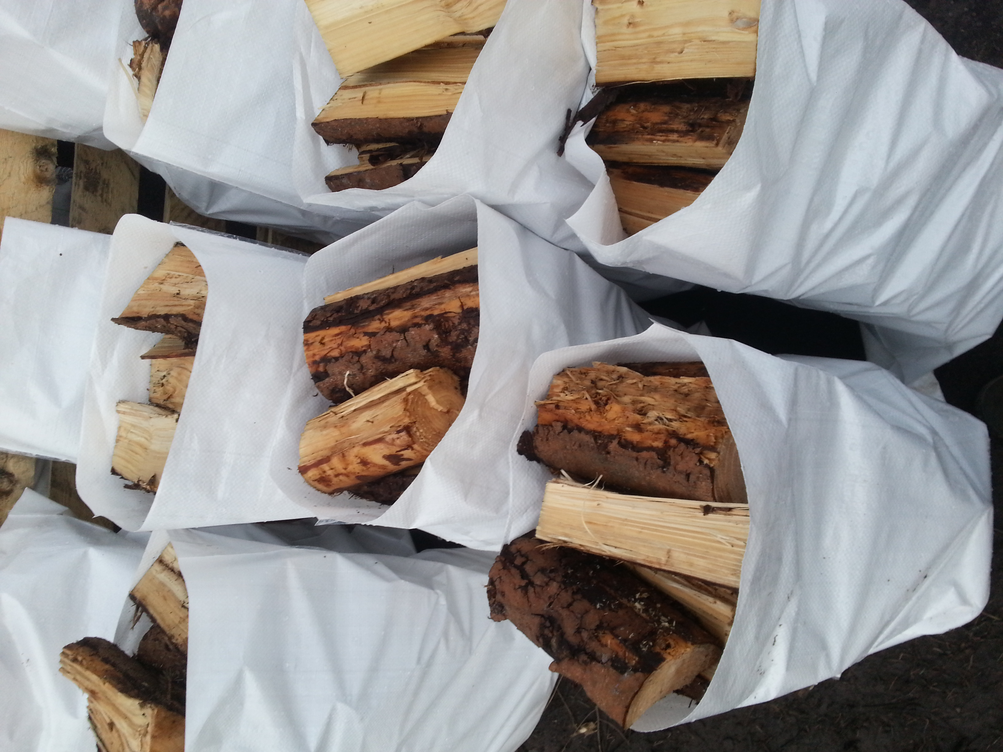 firewood for sale Cork