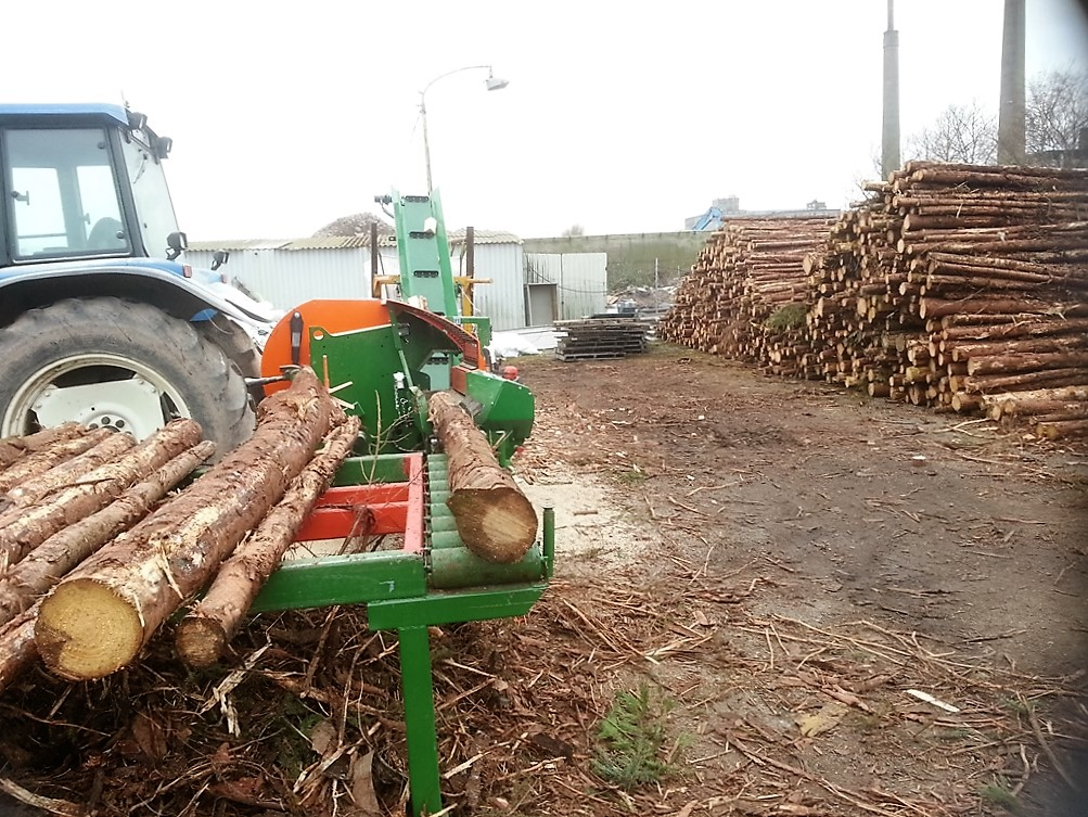 firewood in Cork city
